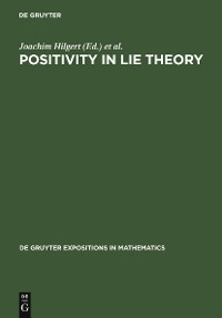 Cover Positivity in Lie Theory
