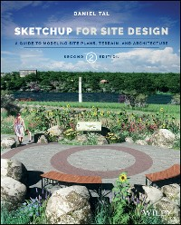 Cover SketchUp for Site Design