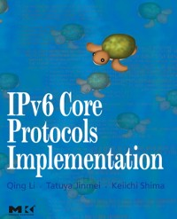 Cover IPv6 Core Protocols Implementation