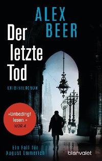 Cover Der letzte Tod
