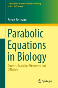 Cover Parabolic Equations in Biology