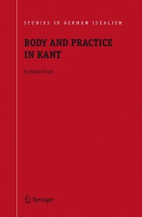 Cover Body and Practice in Kant