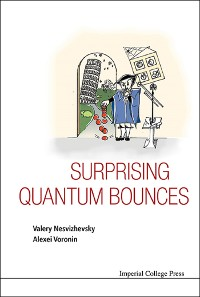 Cover Surprising Quantum Bounces
