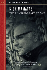 Cover Planetbreaker's Son