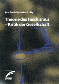 Cover Theorie des Faschismus - Kritik der Gesellschaft