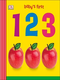 Cover Baby's First 123