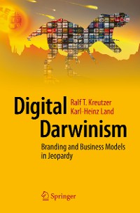Cover Digital Darwinism