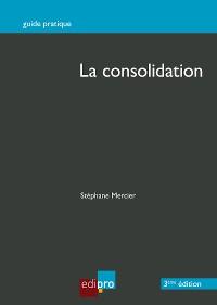 Cover La consolidation