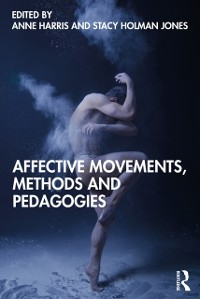 Cover Affective Movements, Methods and Pedagogies