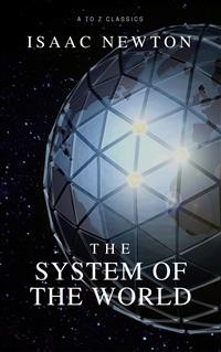 Cover The System of the World(Best Navigation, Active TOC)