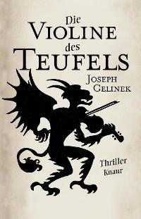 Cover Die Violine des Teufels