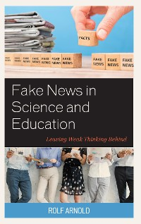 Cover Fake News in Science and Education