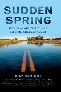 Cover Sudden Spring