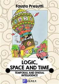 Cover Logic, Space and Time