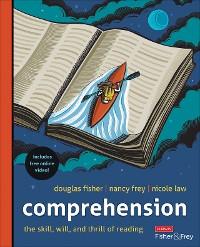 Cover Comprehension [Grades K-12]