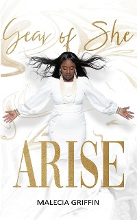 Cover Year of She Arise