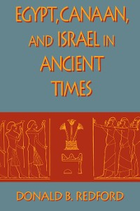 Cover Egypt, Canaan, and Israel in Ancient Times