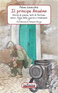 Cover Il principe Anselmo