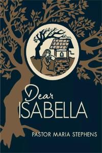 Cover Dear Isabella