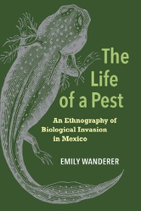Cover The Life of a Pest
