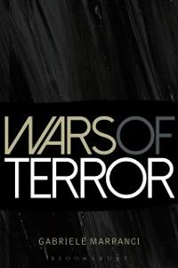 Cover Wars of Terror