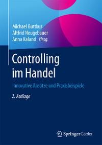Cover Controlling im Handel