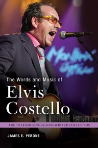 Cover Words and Music of Elvis Costello