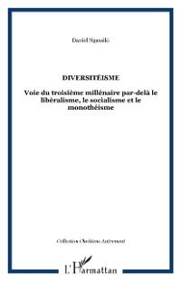 Cover Diversiteisme