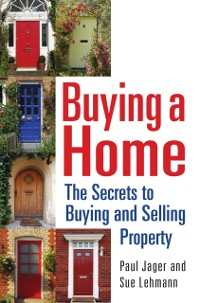 Cover Buying a Home