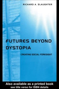 Cover Futures Beyond Dystopia