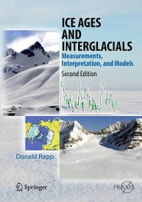 Cover Ice Ages and Interglacials