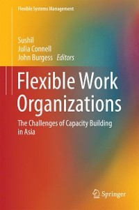 Cover Flexible Work Organizations