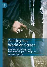 Cover Policing the World on Screen