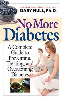 Cover No More Diabetes