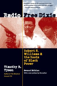 Cover Radio Free Dixie, Second Edition