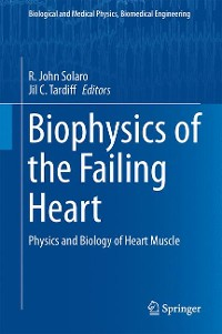 Cover Biophysics of the Failing Heart