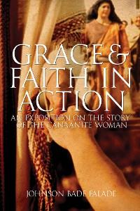 Cover Grace and Faith in Action