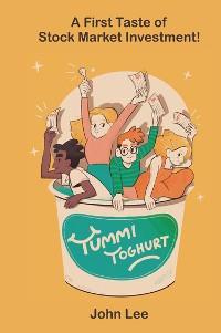 Cover Yummi Yoghurt