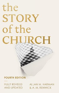 Cover The Story of the Church