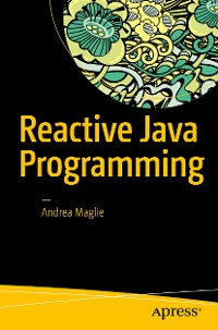 Cover Reactive Java Programming