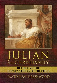 Cover Julian and Christianity