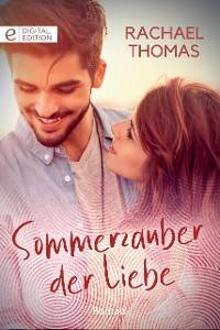 Cover Sommerzauber der Liebe