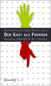 Cover Der Gast als Fremder