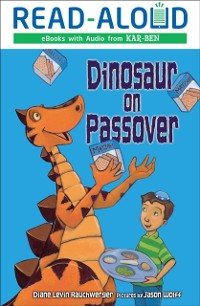 Cover Dinosaur on Passover