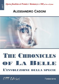 Cover The Chronicles of La Belle