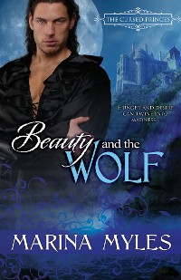 Cover Beauty and the Wolf