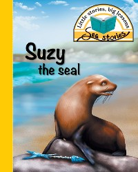Cover Suzy the seal