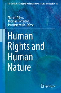 Cover Human Rights and Human Nature