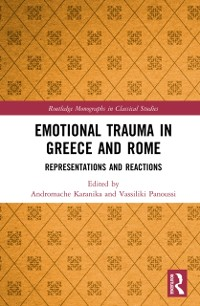 Cover Emotional Trauma in Greece and Rome