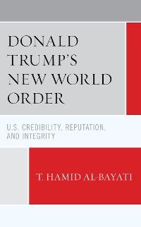 Cover Donald Trump's New World Order